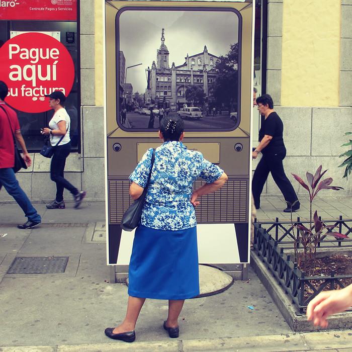El Museo de la Calle